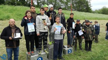 Galeria Sukces gimnazjalistów z Łosiowa