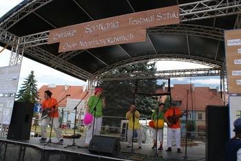 Galeria Festiwal
