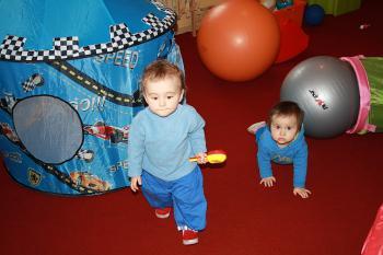 Żłobek i Klub Dziecięcy w Lewinie Brzeskim
