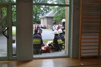 Galeria Ćwiczenia - obrona cywilna