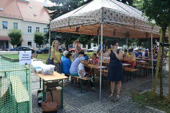 Galeria Lewińskie Spotkania 2017