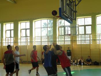 Turniej im. Jurka Sporina