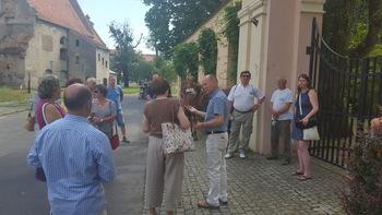 Galeria współpraca polsko-węgierska 2017 - 20 lat