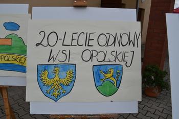 Galeria XX-lecie Odnowy Wsi w województwie opolskim
