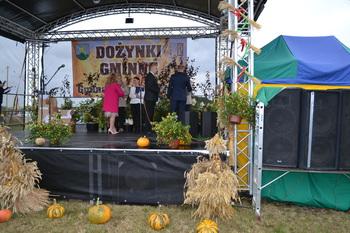 Galeria Dożynki gminne w Buszycach