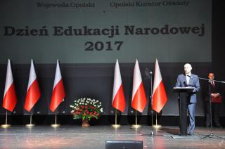 Galeria Dzień Edukacji Narodowej Teatr Kochanowskiego