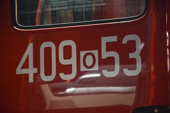 Galeria Nowy samochód OSP