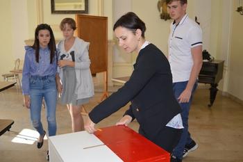 Galeria wybory