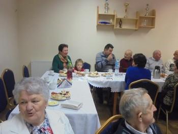 Galeria Laurka dla Babci i Dziadka