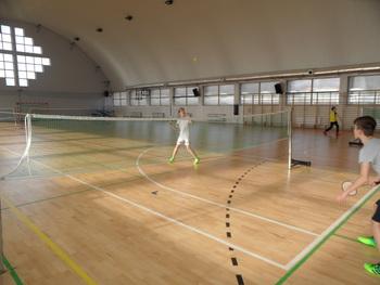Galeria Zajęcia sportowe – Ferie 2018