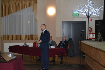 Galeria Sprawozdanie z działalności Burmistrza za 2017r.