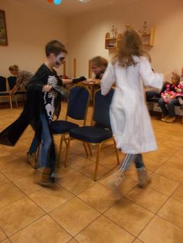 Galeria Bal przebierańców w Sarnach Małych