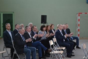 Galeria TURNIEJ W PODNOSZENIU CIĘŻARÓW o PUCHAR BURMISTRZA LEWINA BRZESKIEGO 2018,