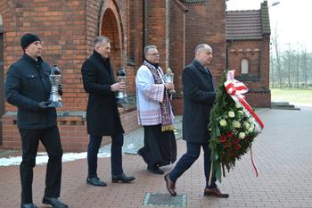 Galeria Narodowy Dzień Pamięci Żołnierzy Wyklętych – 1 marca 2018