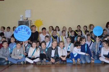 Galeria Dzień Patrona w Publicznej Szkole Podstawowej w Lewinie Brzeskim