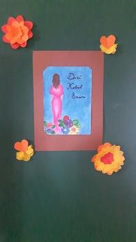Galeria Wyjątkowy Dzień Kobiet w PSP w Lewinie Brzeskim