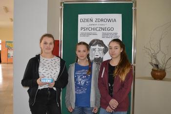 Galeria Dzień Ciszy w PSP w Lewinie Brzeskim