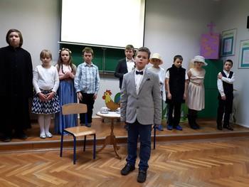 Galeria Spotkanie z Jankiem Muzykantem