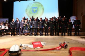 Galeria Samorządowa Gala Ochotniczych Straży Pożarnych