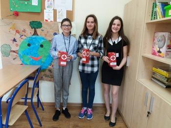 Galeria Dla wolontariuszy z PSP w Łosiowie każda okazja jest dobra, żeby pomagać!