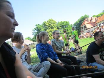 Galeria Rajd Rodzinny im. Emilii Nowak na Ślężę