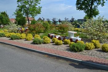 Galeria Galaeria Wiosna Kwiatów 2018