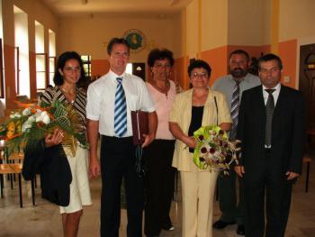 Węgrzy 2007