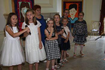 Galeria DZIEŃ MAMY I TATY W ŚWIETLICY TERAPEUTYCZNEJ