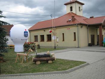 Galeria PIKNIK RODZINNY w SARNACH MAŁYCH