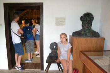 Galeria Kolejny pobyt w Szegvar