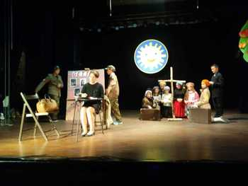Galeria Jubileuszu 50-lecia Orderu Uśmiechu w Głuchołazach