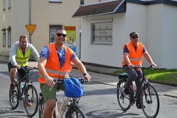 Galeria Europejski Tydzień Zrównoważonego Transportu – Gmina Lewin Brzeski