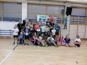 Galeria Europejski Tydzień Sportu w Łosiowie