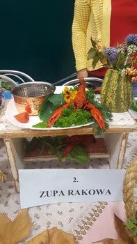 Galeria III wojewódzki konkurs na potrawę kresową