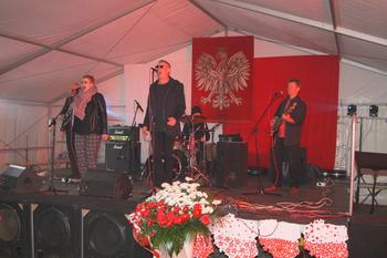 Galeria 11 listopada w Lewinie Brzeskim
