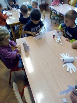 Galeria Przedszkolaki z Przeczy dla Niepodległej