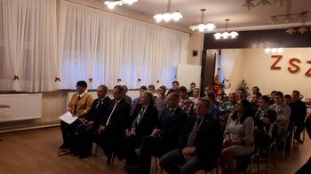 Galeria Burmistrz Lewina Brzeskiego Pan Artur Kotara