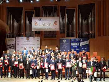 Galeria Laury Umiejętności i Kompetencji 2018 - GALA