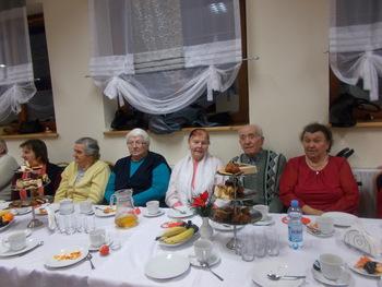 Galeria dzien babci i dziadka