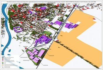 Galeria mapa