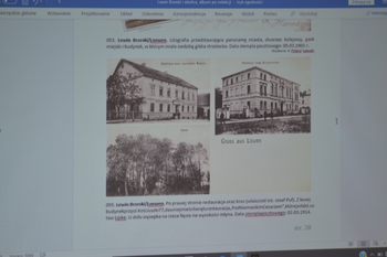 Galeria Lekcja historii