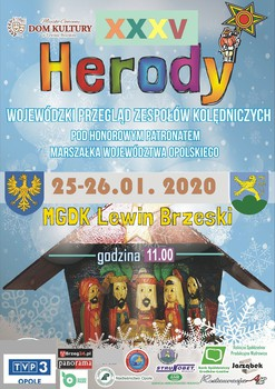 Galeria herody2020