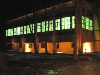 Sala gimnastyczna 9