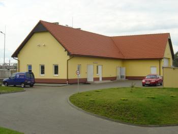 Oczyszczalnia ścieków BIOCOS w Lewinie Brzeskim 2