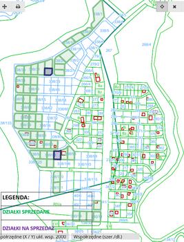 Galeria mapa ela