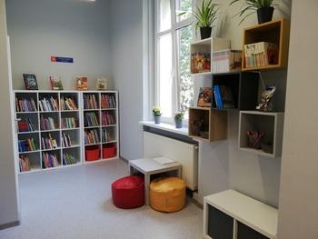 Galeria biblioteka