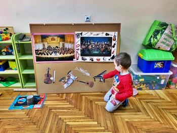 Galeria instrumenty