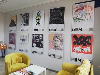 Galeria LEM