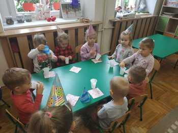 Galeria przedszkolak