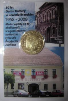 50 DK awers